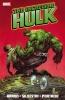 Aaron, Jason,The Incredible Hulk 1