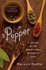 Shaffer, Marjorie,Pepper