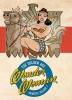 Marston, William Moulton,Wonder Woman the Golden Age Omnibus 1