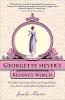 Kloester, Jennifer,Georgette Heyer`s Regency World