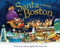 Smallman, Steve,Santa Is Coming to Boston