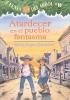 Osborne, Mary Pope,Atardecer en el Pueblo Fantasma = Ghost Town at Sundown