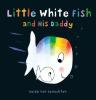 Van Genechten, Guido,Little White Fish and His Daddy