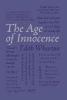 Wharton, Edith,The Age of Innocence