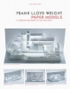 <b>Frank Lloyd Wright Paper Models</b>,14 Kirigami Models to Cut and Fold