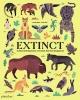 Lluis Cassany,Extinct