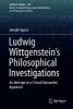 Agassi, Joseph,Ludwig Wittgenstein`s Philosophical Investigations