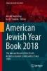,American Jewish Year Book 2018