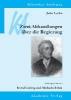 ,John Locke: Zwei Abhandlungen über die Regierung