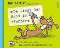 Zerbst, Jan,Da liegt der Hund im Pfeffer