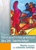 Blahak, Gerlinde, ,Kunstgeschichte praktisch. Das 20. Jahrhundert
