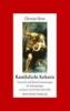 Moser, Christian,Kannibalische Katharsis
