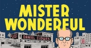 Clowes, Daniel,Mister Wonderful