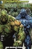Charles Soule,Swamp Thing 07