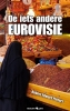 Robert Edward  Pieters,De iets andere EUROVISIE