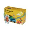 ,Transport - 3 puzzels