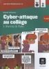 ,Cyber-attaque au collège