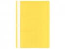 ,snelhechtermap Kangaro A4 PP geel
