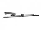 ,Nietmachine Kangaro DS-45L ZW zwart max 30vel, 24/6 26/6                                  Lange hals