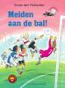 <b>Vivian den Hollander</b>,Meiden aan de bal - AVI M4