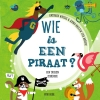 <b>Anne-Kristin zur Brügge</b>,Wie is een piraat?