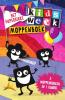 ,<b>Het superdikke Kidsweek moppenboek</b>