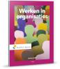 Heike  Aiello,Werken in Organisaties