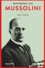 ,<b>Gesprekken met Mussolini</b>