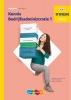 Gerard van Heeswijk, Stef  Stienstra,Kennis Bedrijfsadministratie deel 1 Werkboek