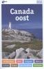 Ole  Helmhausen,ANWB Wereldreisgids : Canada Oost