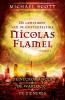 <b>Michael  Scott</b>,De geheimen van de onsterfelijke Nicolas Flamel 2