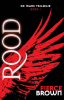 <b>Pierce  Brown</b>,De Mars Trilogie 1 - Rood