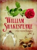 William  Shakespeare,Alle vertellingen