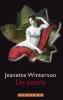 Jeanette Winterson,De passie