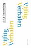 A.H.J. Dautzenberg,Vijftig verhalen