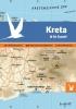 Sophie  Launay, Francois  Wong,Dominicus stad-in-kaart: Kreta in kaart