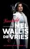 <b>Mel  Wallis de Vries</b>,Vervloekt