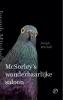 Joseph  Mitchell,McSorley`s wonderbaarlijke saloon