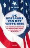<b>Rik Kuethe</b>,De adelaars van het Witte Huis
