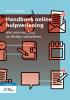 <b>Frank  Schalken</b>,Handboek online hulpverlening (onderwijseditie)