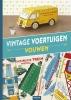 <b>Franck  Fries</b>,Vintage voertuigen vouwen