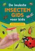 <b>Antoine  Brin, Lionel  Valladares</b>,De leukste insectengids voor kids