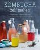 ,<b>Kombucha zelf maken</b>
