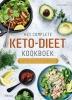 <b>Jane  FAERBER</b>,Het complete keto-dieet kookboek