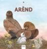 Renne,Wilde dieren in de natuur. De arend