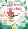 <b>Suzan  Overmeer</b>,Muizenmuziek