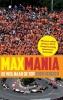 Koen  Vergeer,MaxMania