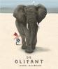 Jenni  Desmond,De olifant
