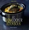 Lorna  Brash,Het slowcooker kookboek