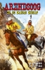 <b>Paul  Nowee</b>,Arendsoog en de Kansas-kidnap